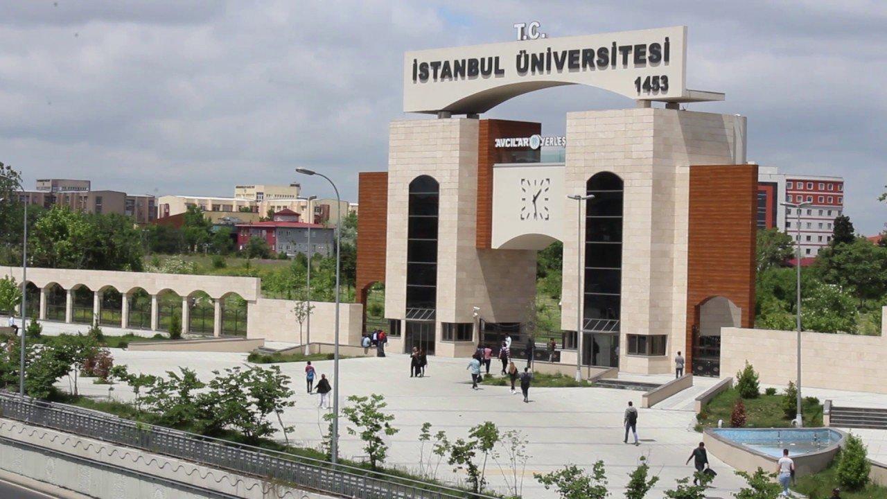 Kuliah di turki